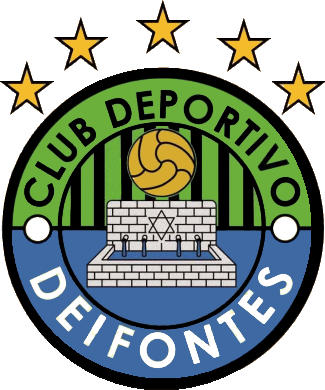 Logo of C.D. DEIFONTES (ANDALUSIA)
