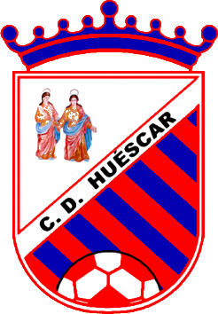 Logo of C.D. HUÉSCAR (ANDALUSIA)