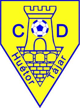 Logo of C.D. HUÉTOR TÁJAR (ANDALUSIA)