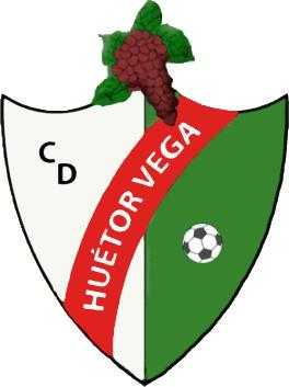 标志huetor维加俱乐部 (安达卢西亚)
