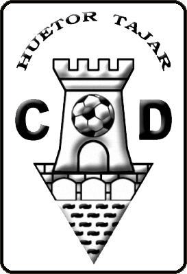 Logo of C.D. HUETOR TAJAR  (ANDALUSIA)