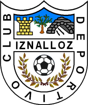 Logo of C.D. IZNALLOZ  (ANDALUSIA)
