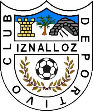 Logo of C.D. IZNALLOZ (ANDALUSIA)