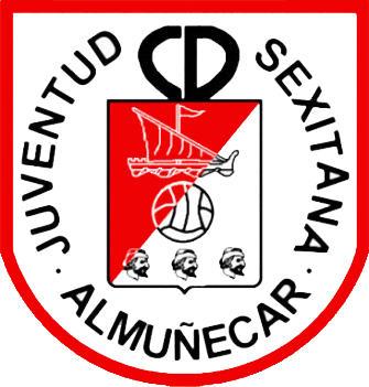 Logo of C.D. JUVENTUD SEXITANA (ANDALUSIA)