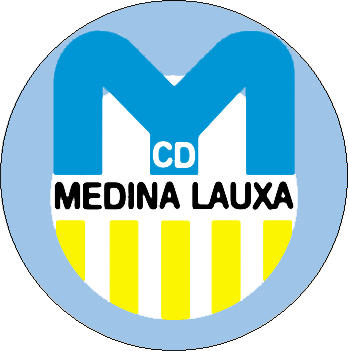 Logo of C.D. MEDINA LAUXA (ANDALUSIA)