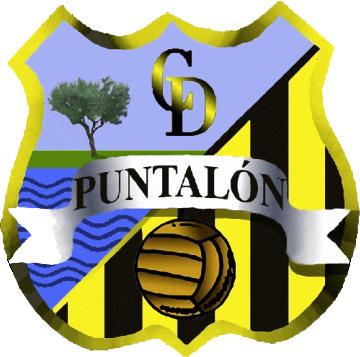Logo C.D. PUNTALÓN (ANDALUSIA)