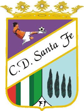 Logo of C.D. SANTA FE (ANDALUSIA)
