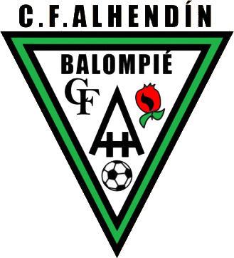 Logo of C.F. ALHENDÍN BALOMPIÉ DESDE 2020 (ANDALUSIA)