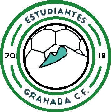 Logo of C.F. ESTUDIANTES DE GRANADA (ANDALUSIA)