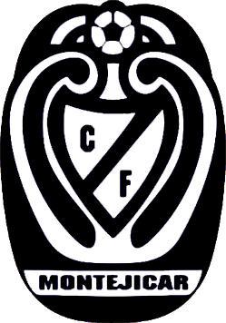 Logo C.F. MONTEJÍCAR (ANDALUSIA)