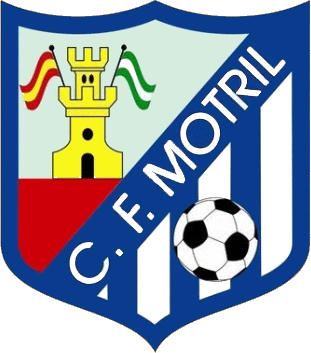 Logo of C.F. MOTRIL (ANDALUSIA)
