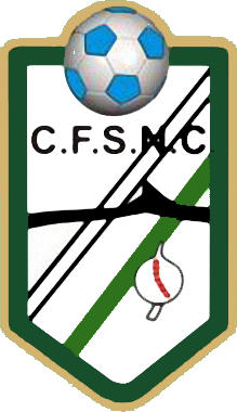 Logo of C.F. SIERRA NEVADA CENES  (ANDALUSIA)