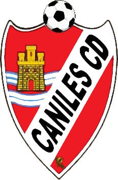 Logo of CANILES C.D. (ANDALUSIA)