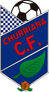 Logo of CHURRIANA C.F. (ANDALUSIA)