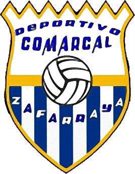 Logo di DEPORTIVO COMARCAL (ANDALUSIA)