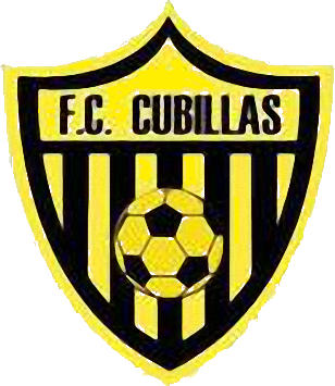 Logo of F.C. CUBILLAS (ANDALUSIA)