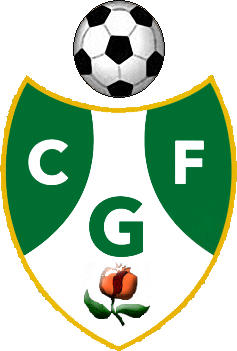 Logo of GABIA CF (ANDALUSIA)