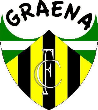 Logo of GRAENA C.F. (ANDALUSIA)