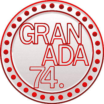 Logo of GRANADA 74 (ANDALUSIA)