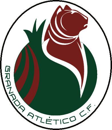 Logo of GRANADA ATL. CF. (ANDALUSIA)