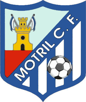 Logo of MOTRIL C.F. (ANDALUSIA)