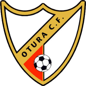 Logo of OTURA C.F. (ANDALUSIA)