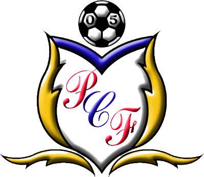 Logo of PADUL C.F. (ANDALUSIA)