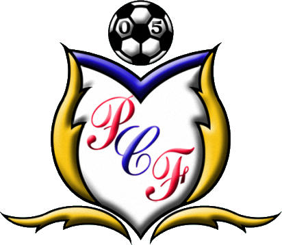のロゴ図1b padulクラブ (アンダルシア)