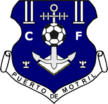 Logo di PUERTO DE MOTRIL C.F. (ANDALUSIA)