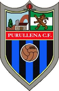 Logo of PURULLENA C.F. (ANDALUSIA)