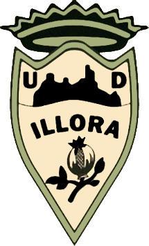 Logo of U.D. ÍLLORA (ANDALUSIA)