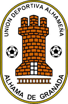 Logo of U.D. ALHAMEÑA (ANDALUSIA)