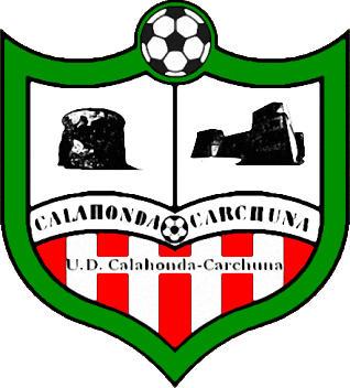 Logo of U.D. CALAHONDA-CARCHUNA (ANDALUSIA)