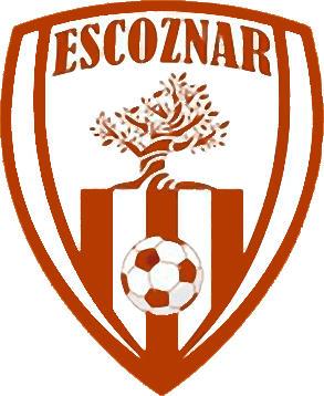 Logo U.D. ESCÓZNAR (ANDALUSIA)