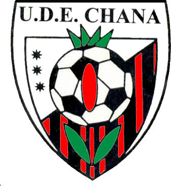 Logo of U.D. ESTRELLA CHANA (ANDALUSIA)