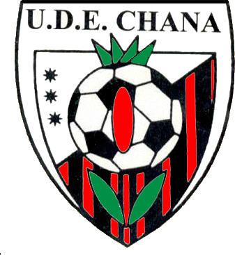 Logo U.D. ESTRELLA CHANA (ANDALUSIA)