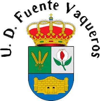 Logo of U.D. FUENTE VAQUEROS (ANDALUSIA)