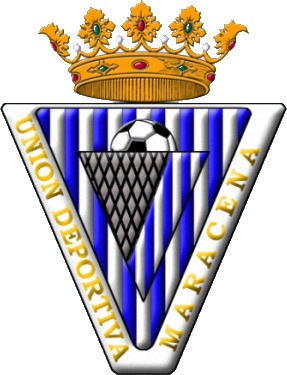 Logo di U.D. MARACENA  (ANDALUSIA)
