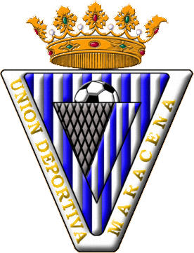 Logo of U.D. MARACENA (ANDALUSIA)
