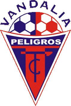 Logo VANDALIA DE PELIGROS C.F. (ANDALUSIA)