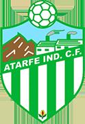 Logo de ATARFE IND. CF