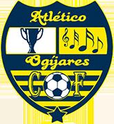 Logo of ATLÉTICO OGÍJARES C.F.