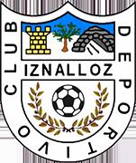 标志iznalloz俱乐部