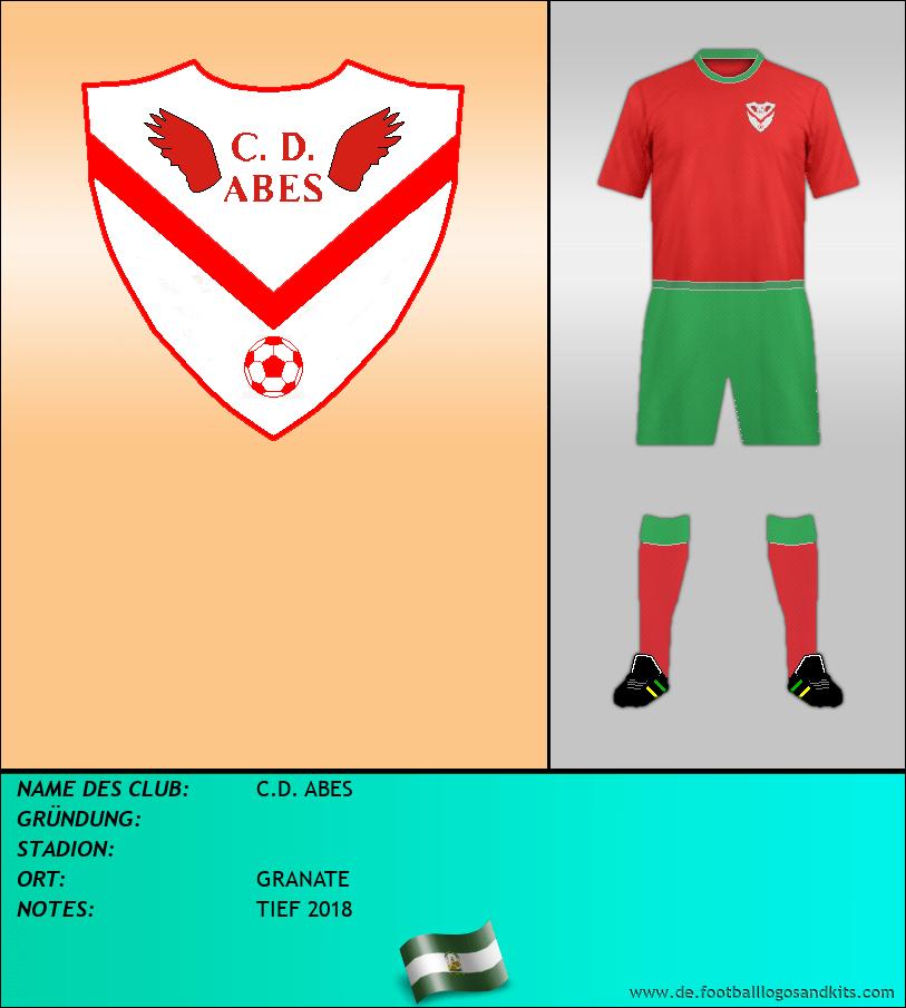Logo C.D. ABES