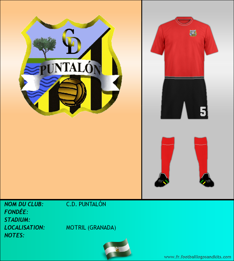 Logo de C.D. PUNTALÓN