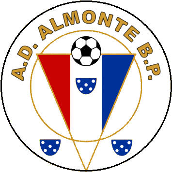 Logo of A.D. ALMONTE (ANDALUSIA)
