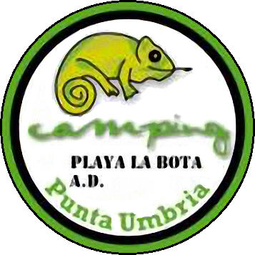 Logo of A.D. CAMPING PLAYA LA BOTA (ANDALUSIA)