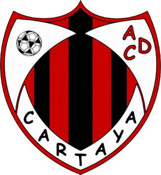 Logo of A.D. CARTAYA (ANDALUSIA)