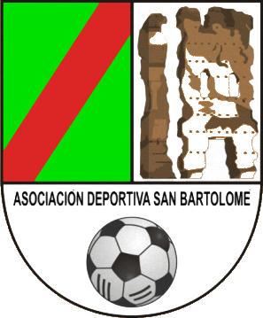 Logo of A.D. SAN BARTOLOMÉ (ANDALUSIA)