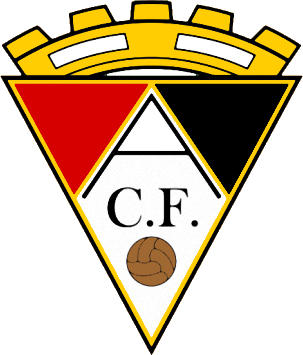 Logo of AYAMONTE C.F. (ANDALUSIA)